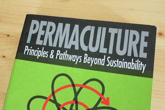 Buch von David Holmgren / Permakultur - Gestaltungsprinzipien für zukunftsfähige Lebensweisen Inhalt
