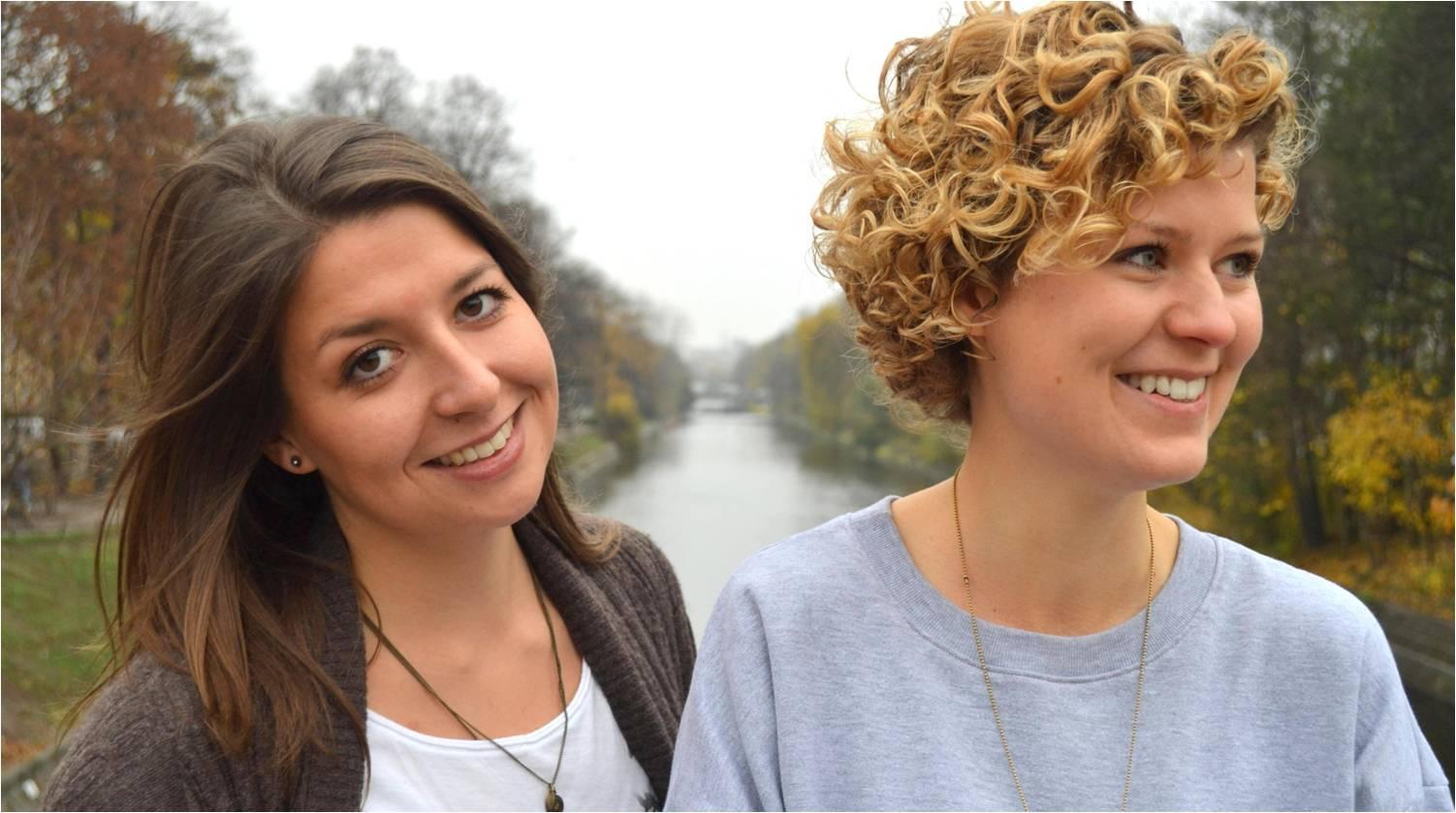 Algenperlen Gründerinnen