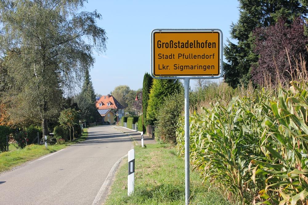 Im Linzgau beim Naturlandhof Heinzler