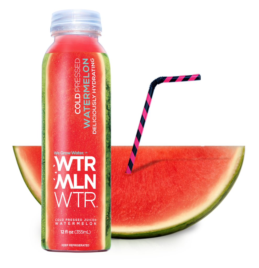 Trend Food frische Wassermelone zum trinken frisch und gesund