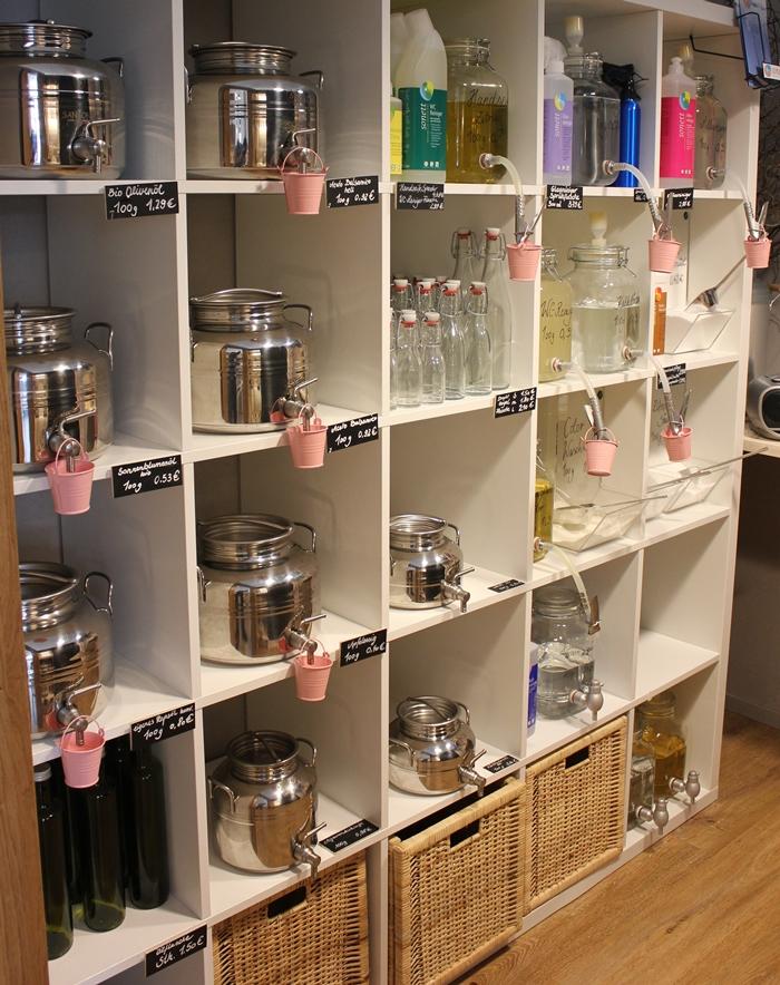 Markdorf Kosmetik Naturkost einkaufen