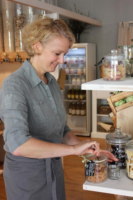 Unverpackt einkaufen bei Simone Keller in Markdorf am Bodensee
